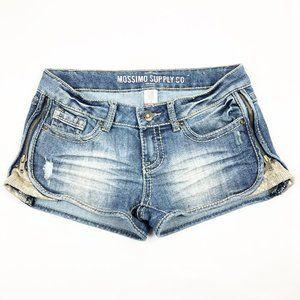 Mossimo Jean Shorts